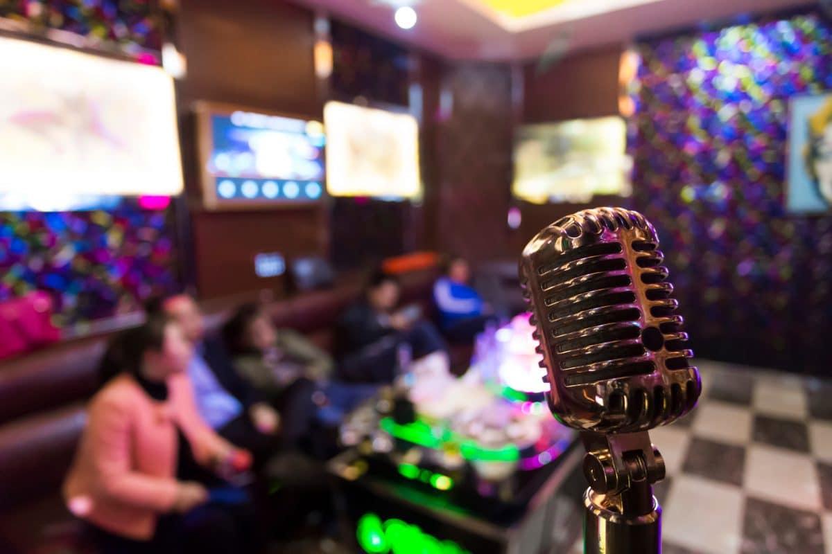 China verbietet zahlreiche Karaoke-Songs