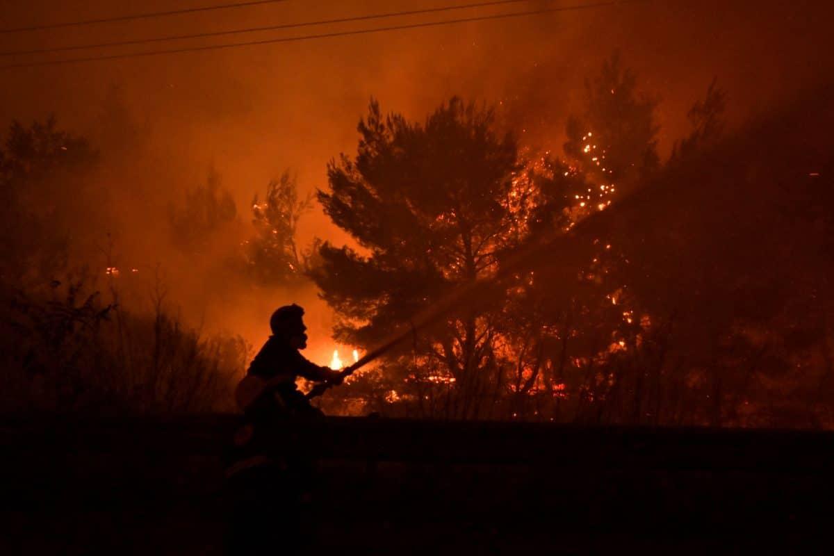 Neuer Klimabericht: Folgen der Klimakrise kommen schneller als erwartet