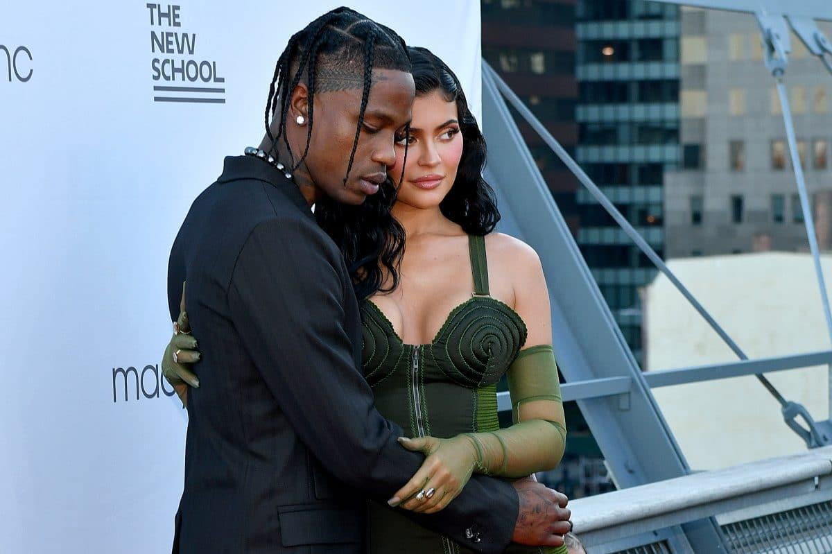 Kylie Jenner und Travis Scott sollen zweites Kind erwarten