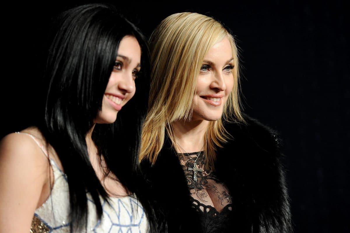 Lourdes Leon: Madonnas Tochter bezahlte ihr Studium selbst
