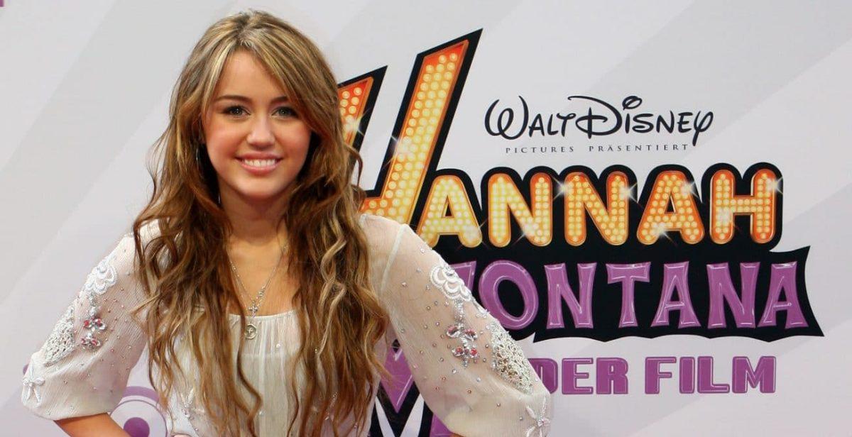"""Miley Cyrus spricht über psychische Konsequenzen von """"Hannah Montana""""-Rolle"""