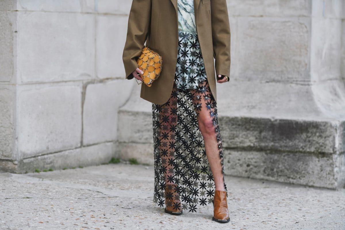 Oversize-Blazer: Das tragen wir jetzt unter dem trendigen It-Piece