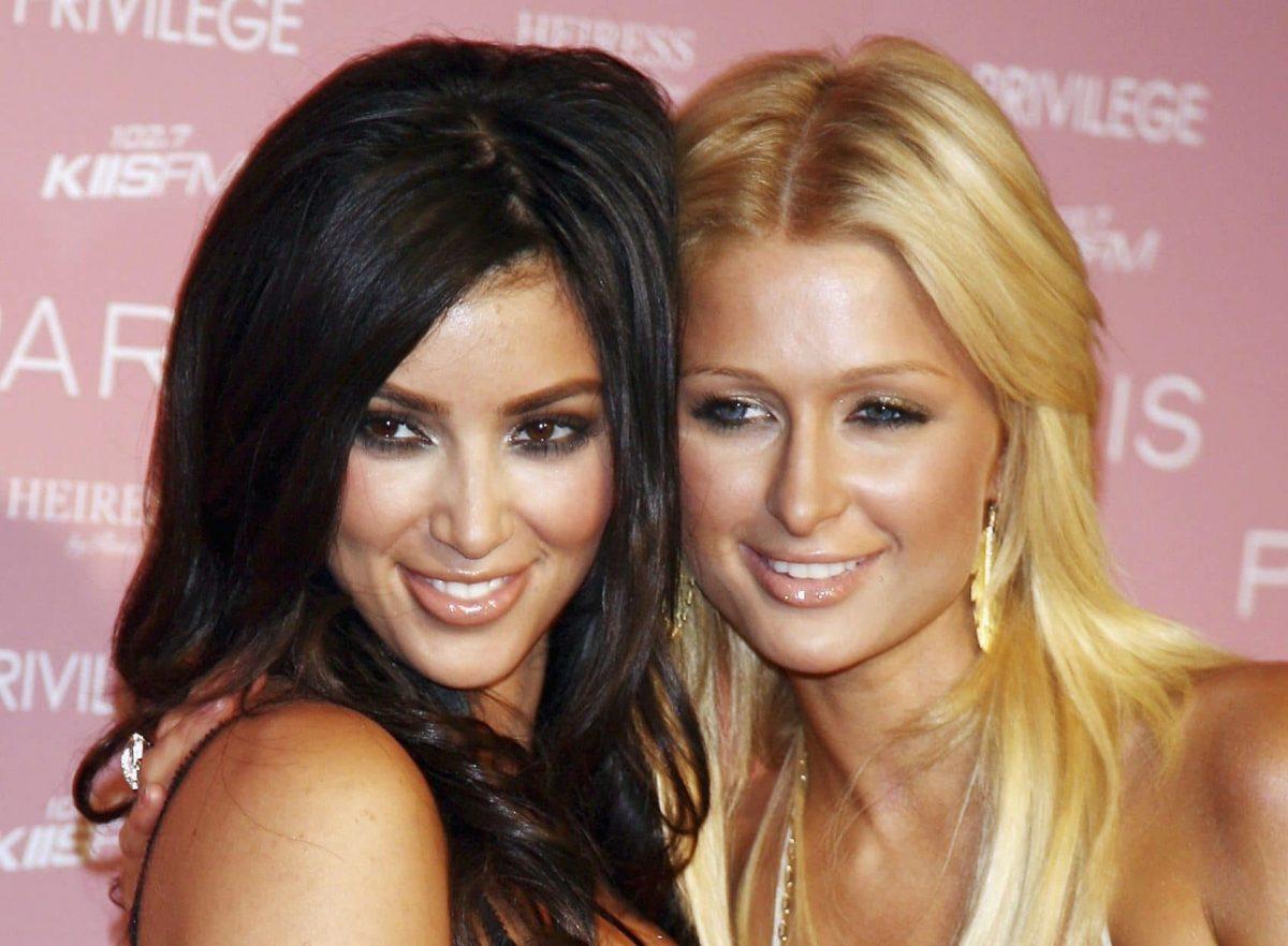 Paris Hilton und Kim Kardashian: Reunion in neuer Kochshow