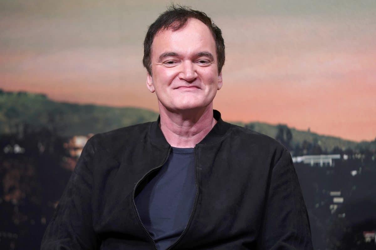 """Quentin Tarantino gibt seiner Mutter """"nie auch nur einen Cent"""""""