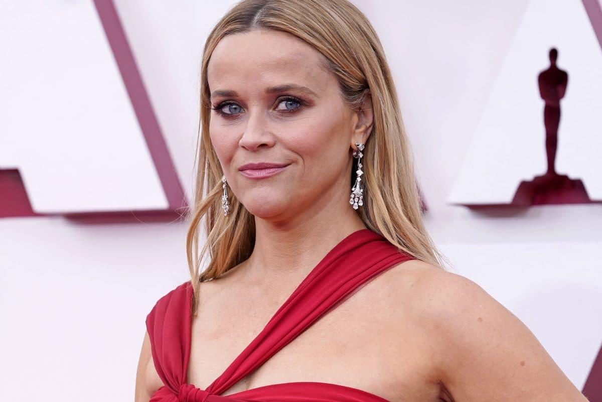 Reese Witherspoon wird schlagartig zur reichsten Schauspielerin der Welt