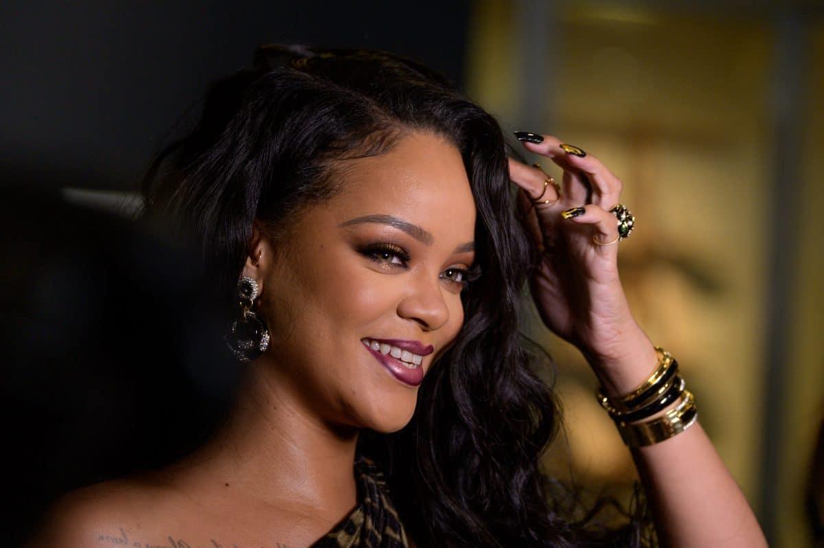 Rihanna ist laut Forbes-Ranking die reichste Sängerin der Welt
