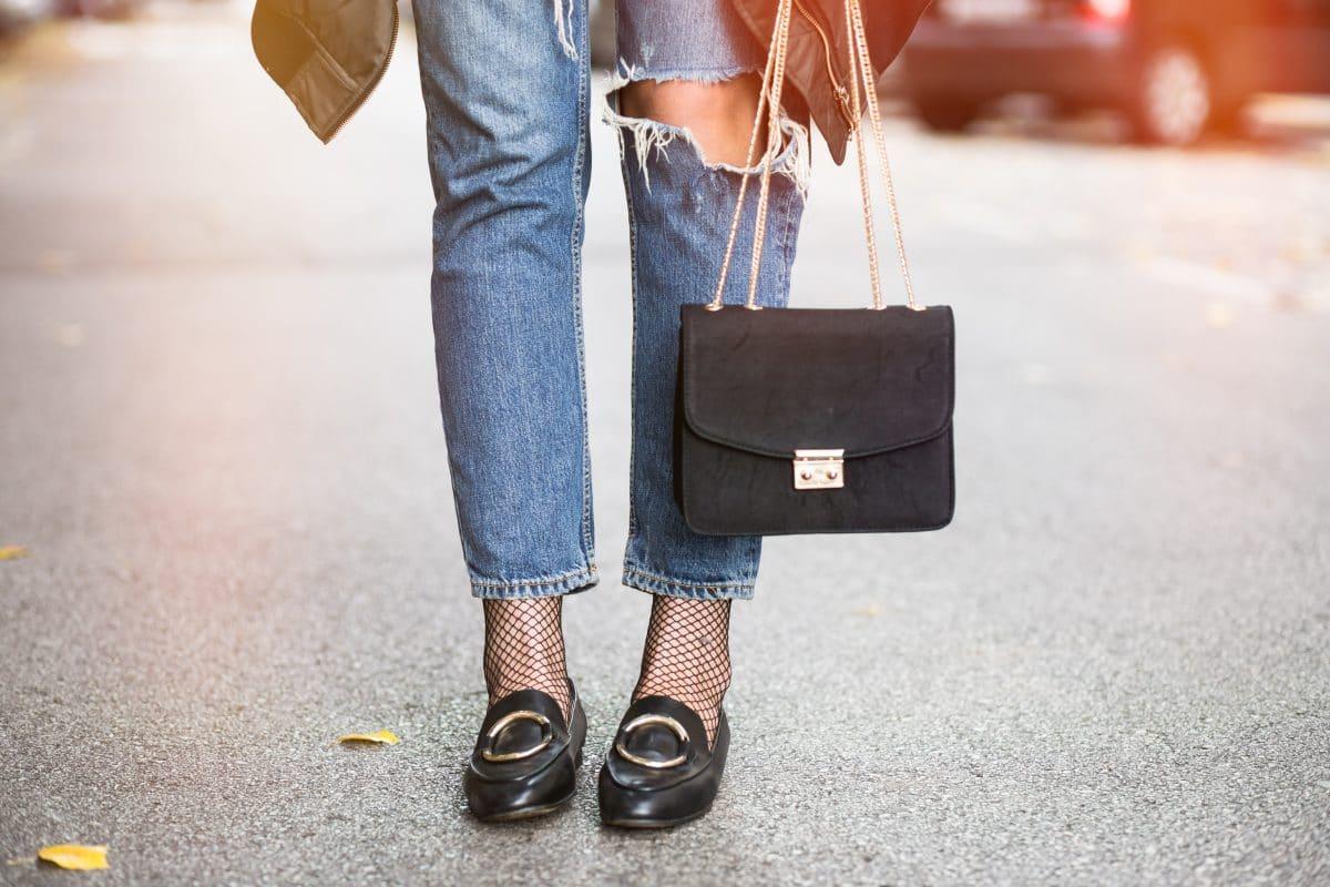Schuhtrends für Sommerregen: Diese stylischen Schuhe sind perfekt