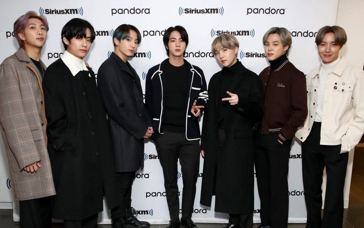 """""""BTS""""-Army startet Shitstorm gegen Billboard nach Anschuldigung der Chart-Manipulation"""