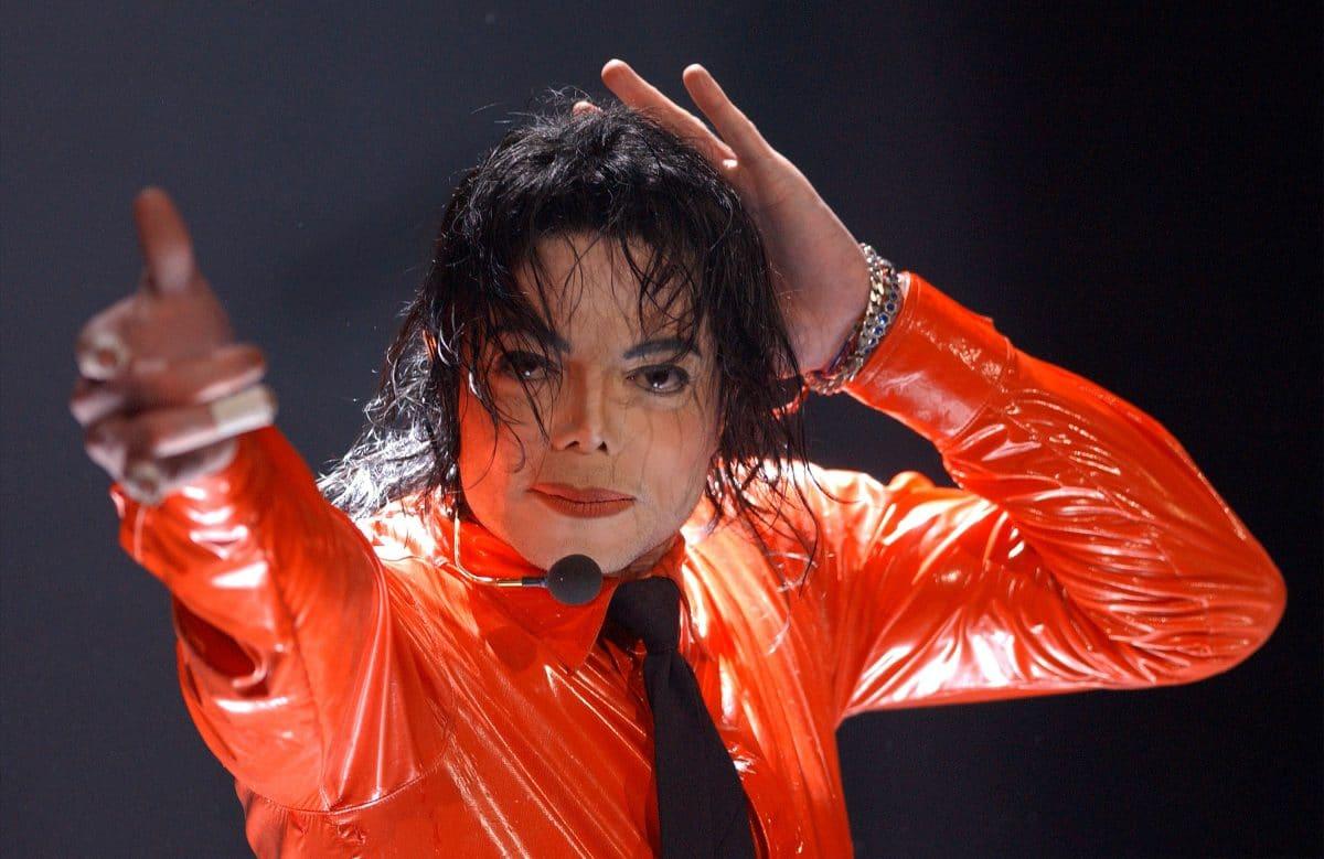 Skurril: Medium heiratet Geist von Michael Jackson