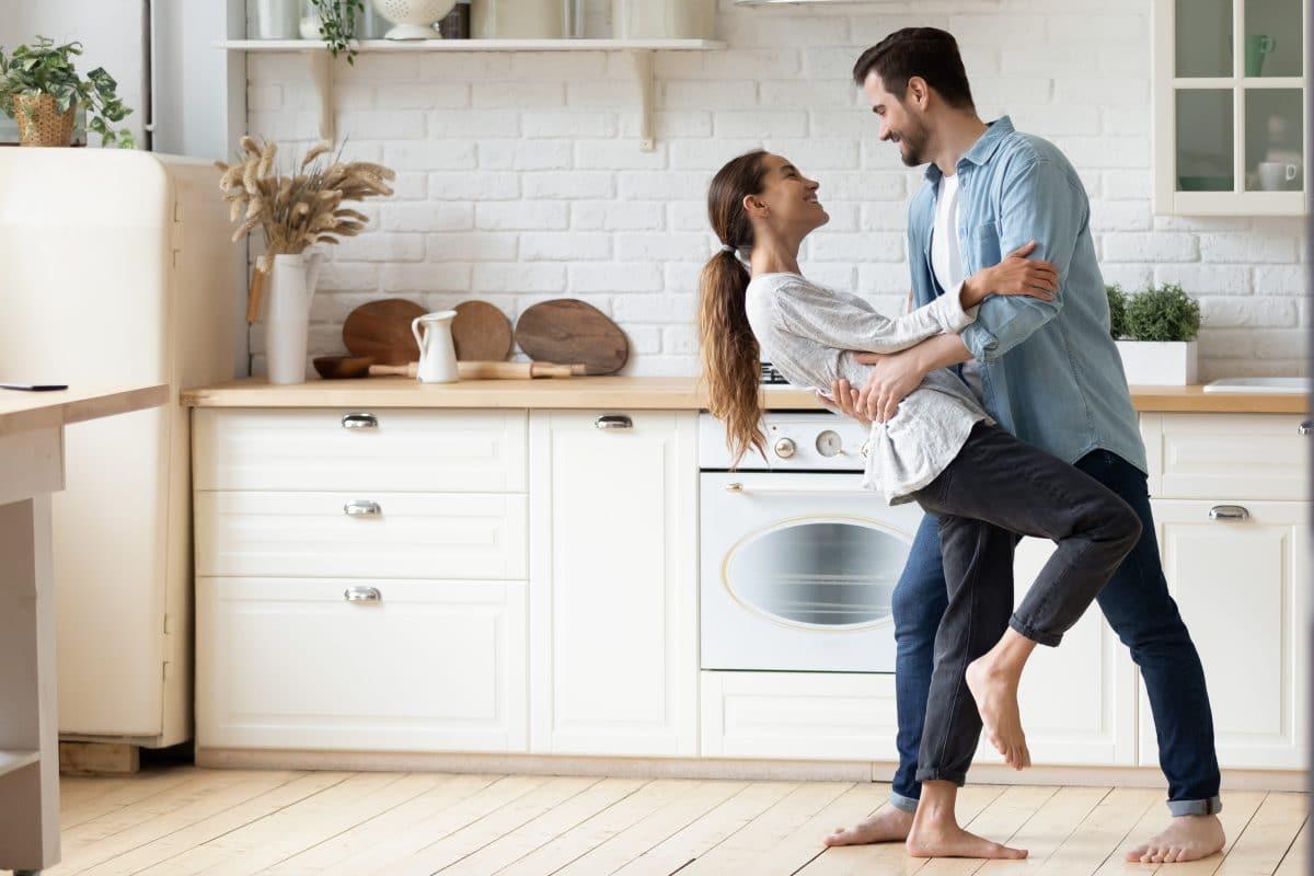 Wie viele Gemeinsamkeiten braucht man in einer glücklichen Beziehung?