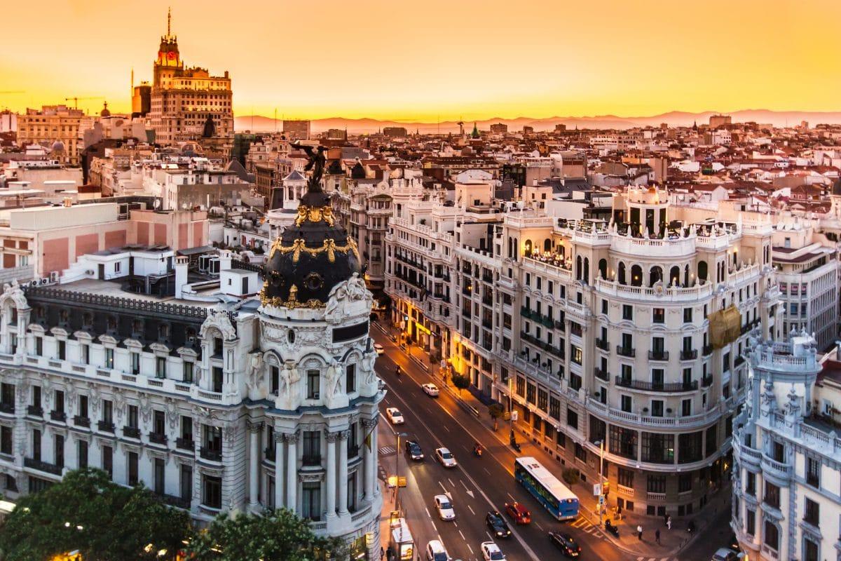Spanien: Rekordtemperaturen von 46,9 Grad erwartet