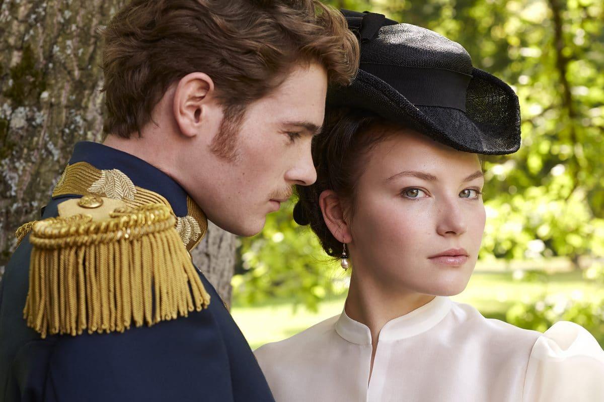 """The Empress"": Netflix bringt neue Serie zu Kaiserin Sisis Leben"