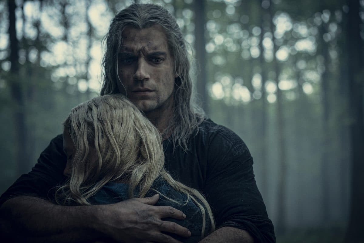 """""""The Witcher"""" Prequel: Der Cast ist komplett"""