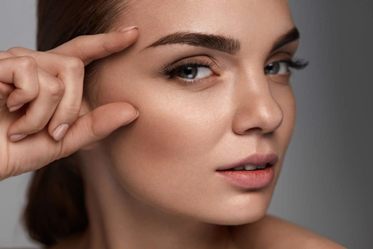 ZigZag-Brows: Wir haben den viralen TikTok-Make-Up-Hack für die perfekten Augenbrauen getestet
