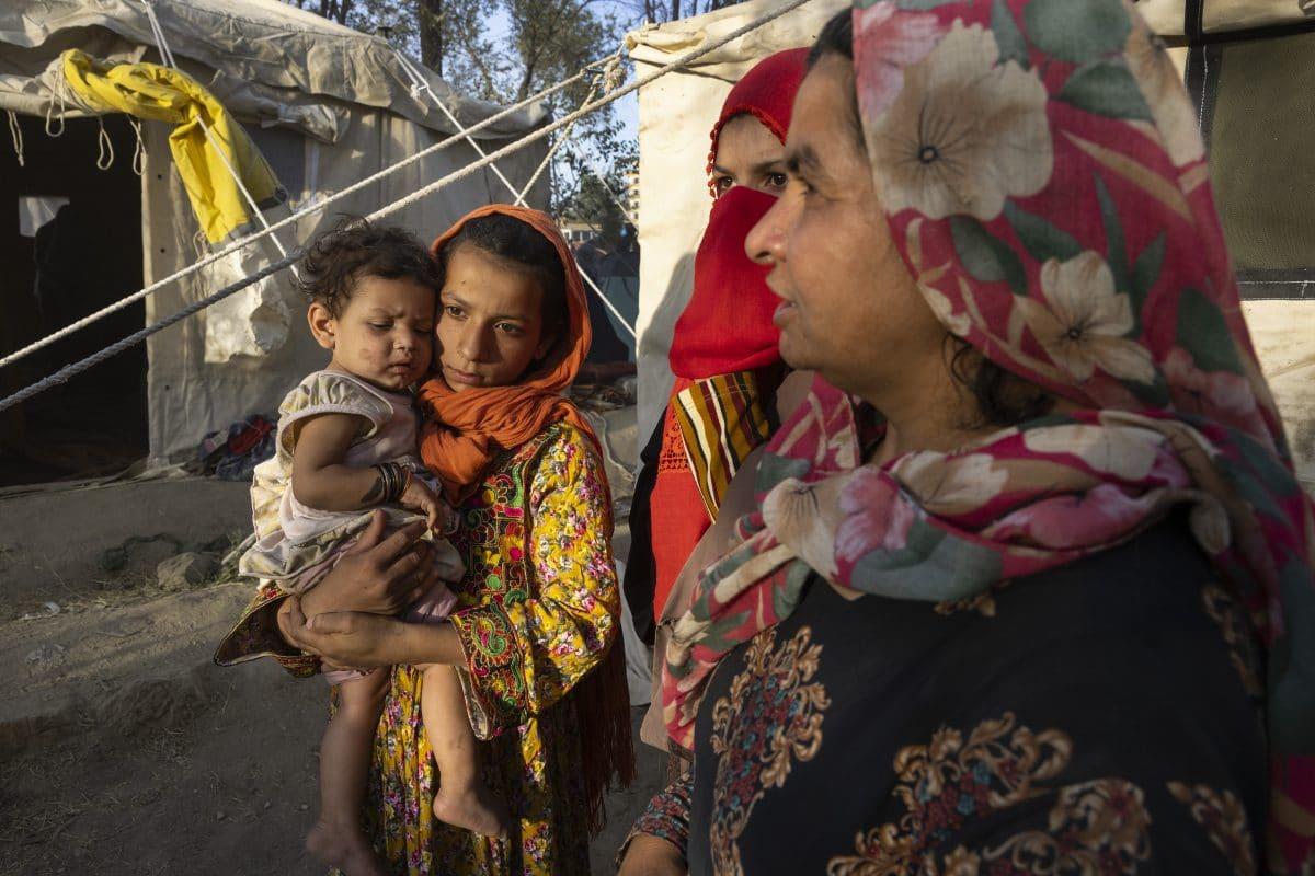 Afghanistan: Wie konnte es so weit kommen?