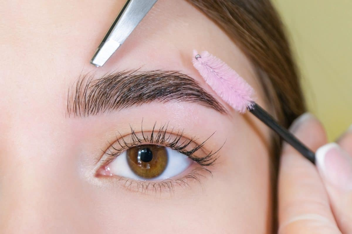 6 Beauty-Produkte für perfekt gestylte Augenbrauen