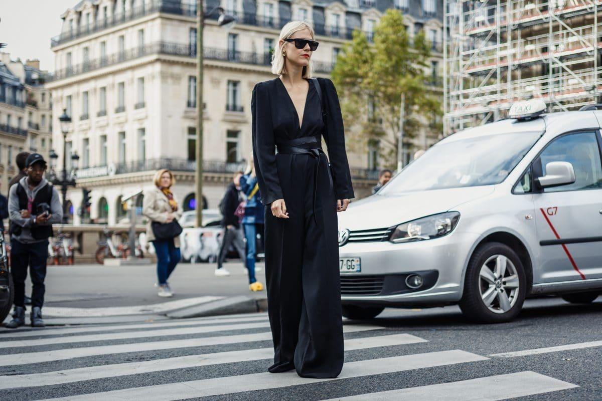 Von wegen No-Go: So schön ist schwarze Kleidung im Sommer
