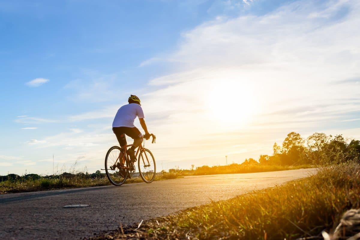 """""""In anderem Zimmer geschlafen"""": Als vermisst gemeldeter Radfahrer wieder da"""