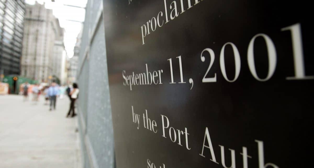 20 Jahre 9/11: Hinterbliebene schicken ihren verstorbenen Liebsten Sprachnachrichten