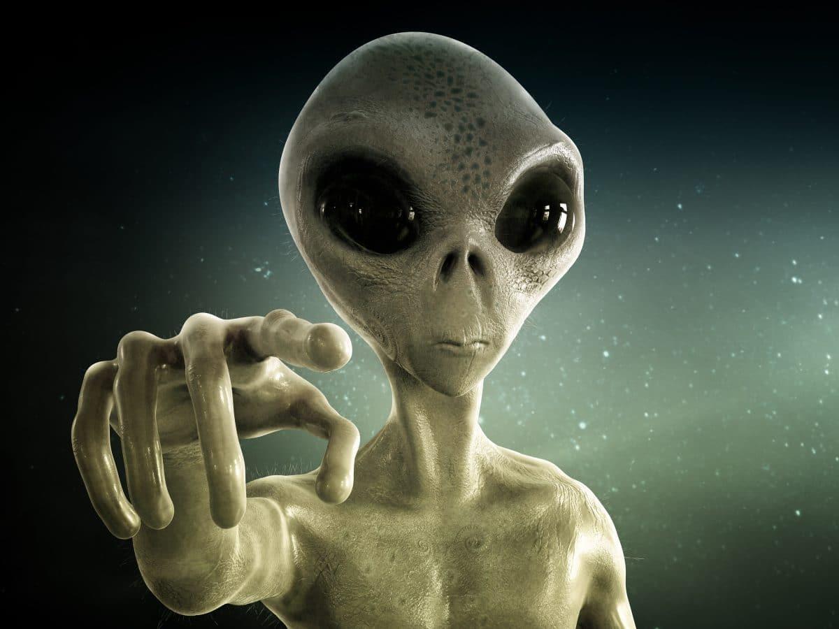 5-Jährige ist überzeugt: Ihre Mama ist ein Alien