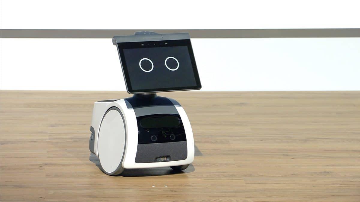 Amazon stellt ersten Roboter für den Haushalt vor
