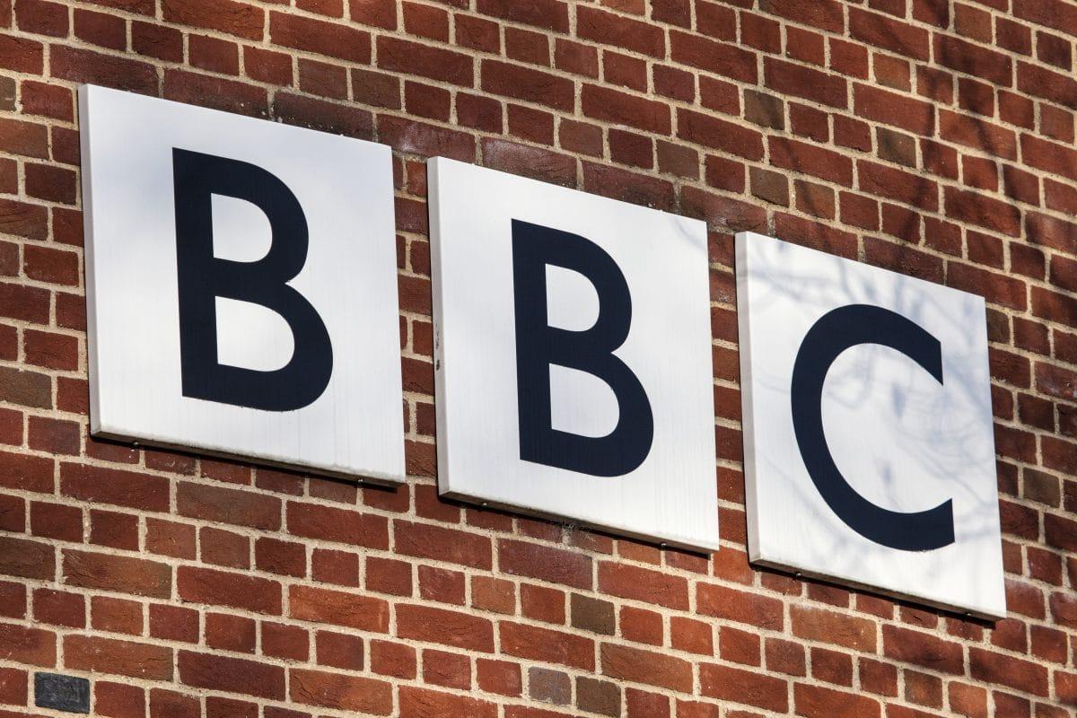 Moderator mit Downsyndrom bei BBC-Kinderfernsehen eingestellt