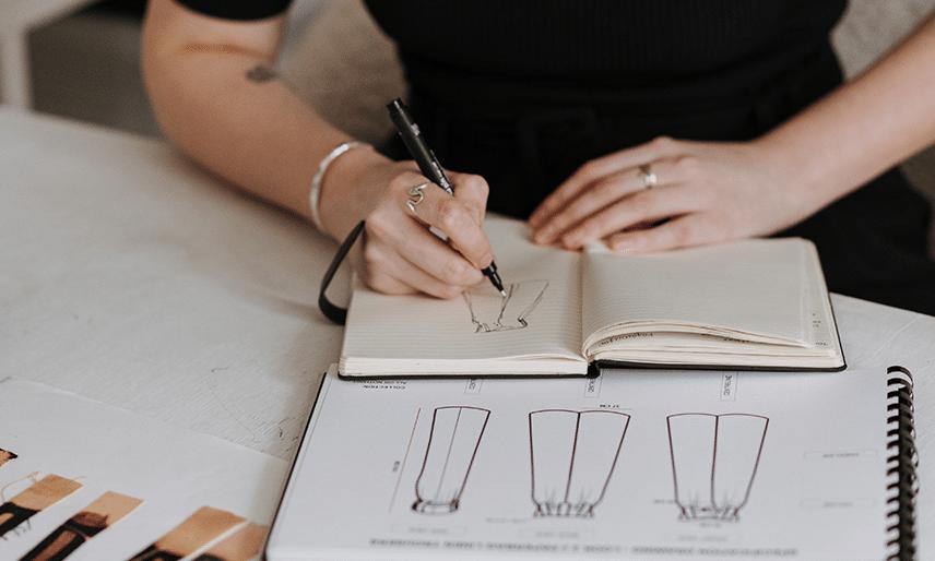 Arbeiten in der Mode-Branche? In 5 Schritten zum Traumjob