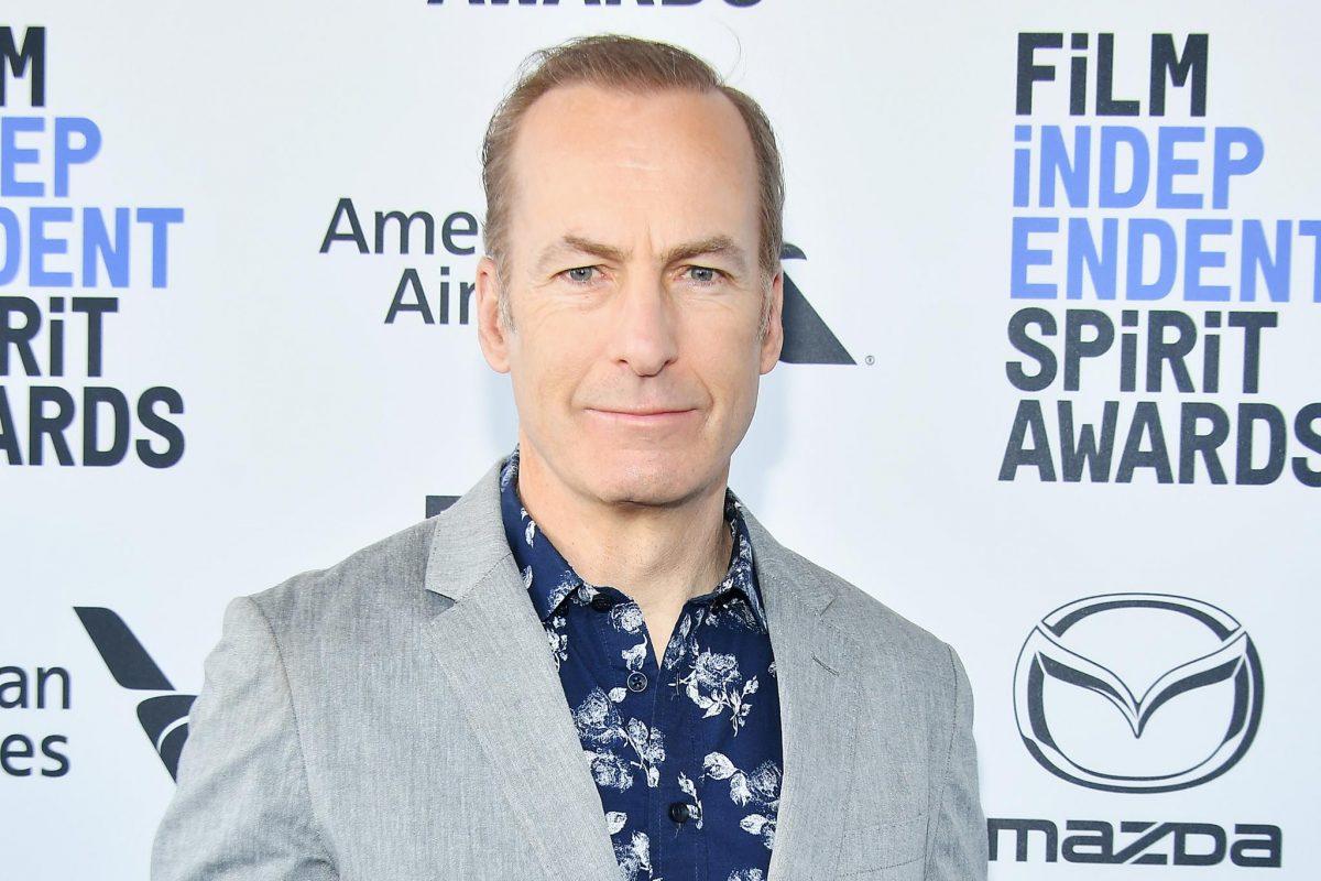 "Bob Odenkirk nach Herzinfarkt wieder zurück am Set von ""Better Call Saul"""