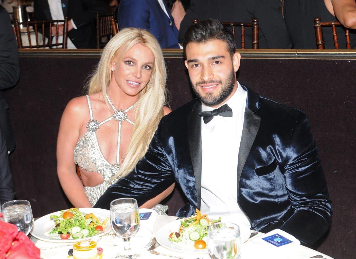 Britney Spears: Oscar-Gewinnerin Octavia Spencer rät ihr zu Ehevertrag