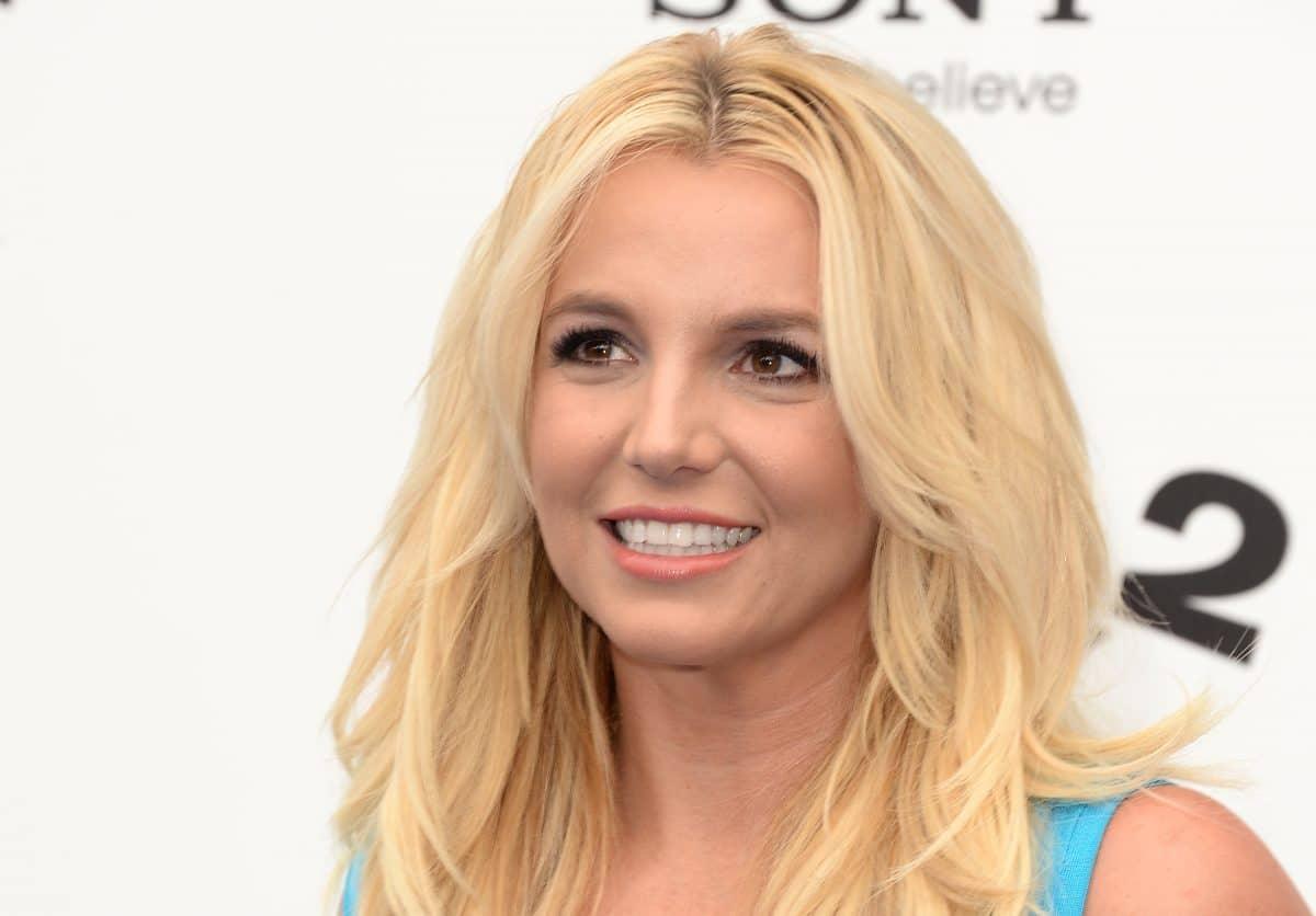 Britney Spears: Vater Jamie Spears ist offiziell nicht mehr ihr Vormund