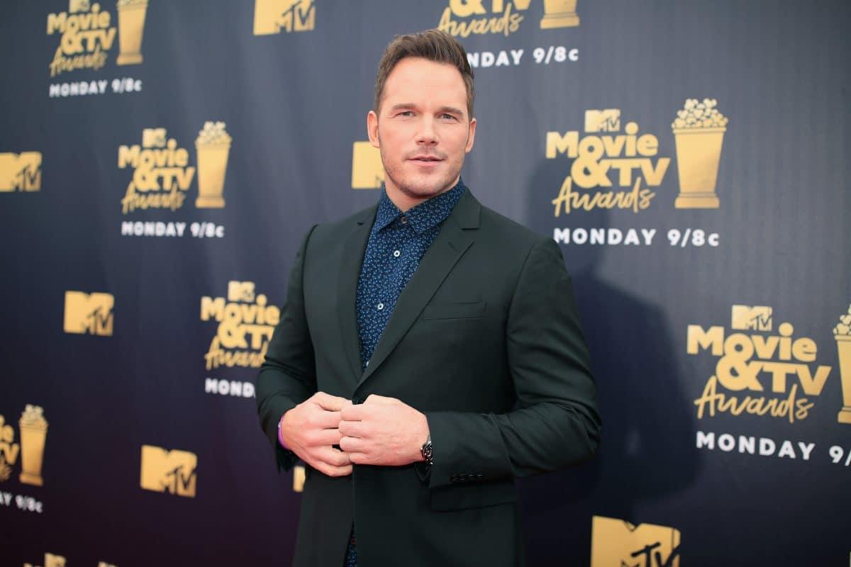 """Chris Pratt spielt Hauptrolle in """"Super Mario""""-Film"""