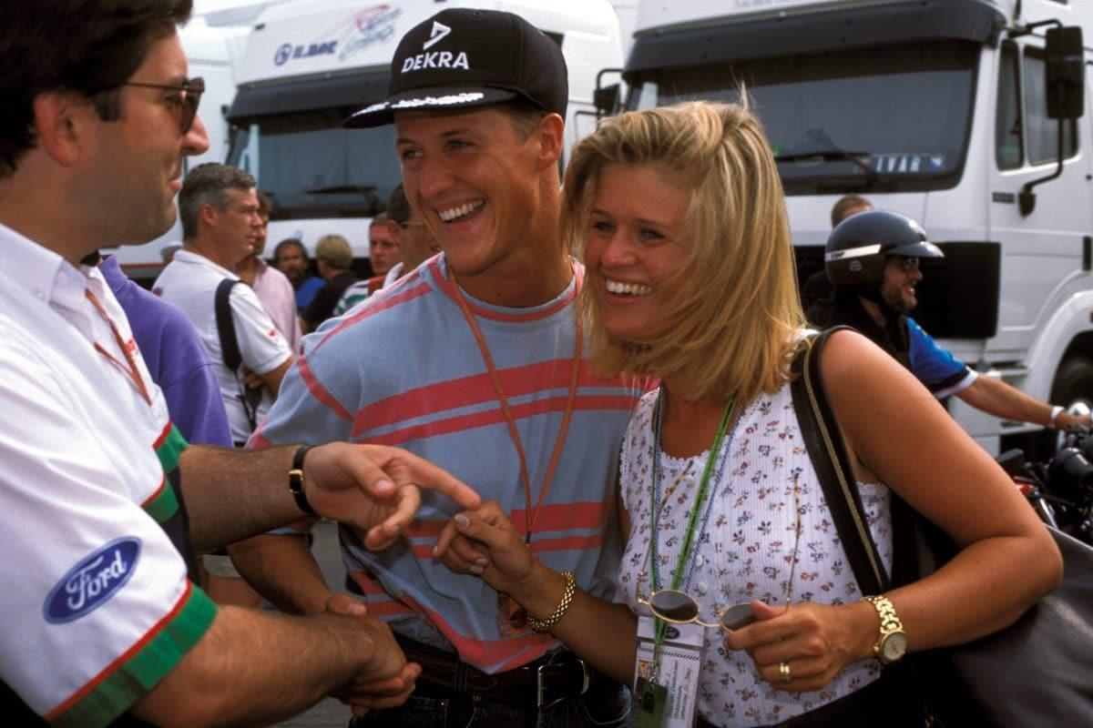 Michael Schumacher nach Ski-Unfall: Corinna spricht in Netflix-Doku über neuen Alltag
