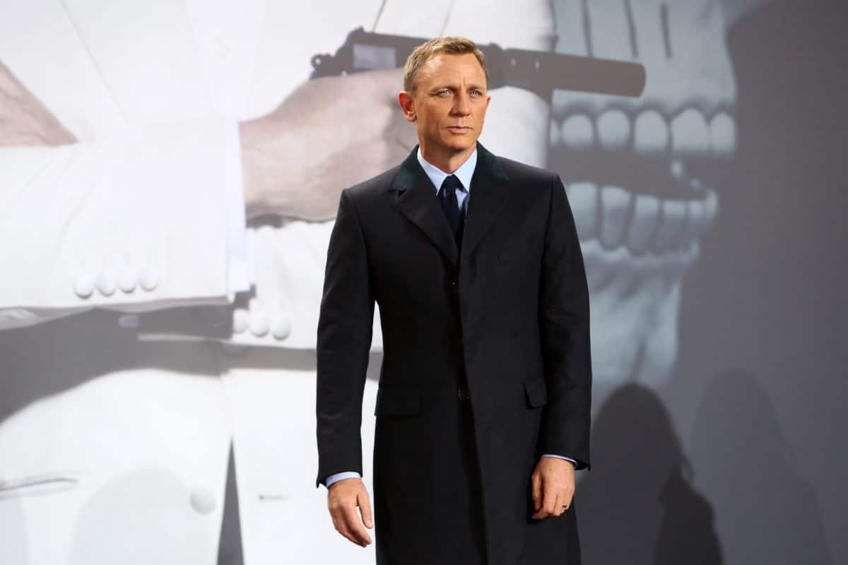 """Daniel Craig will keine Frau als """"James Bond""""-Nachfolge"""