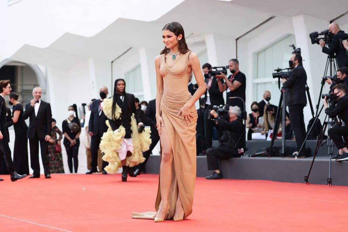 Venedig 2021: Das waren die schönsten Fashion-Moments der Filmfestspiele