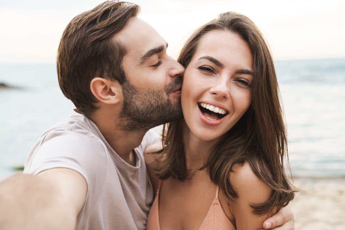 Diese Eigenschaft sorgt dafür, dass ihr eine glücklichere Beziehung habt