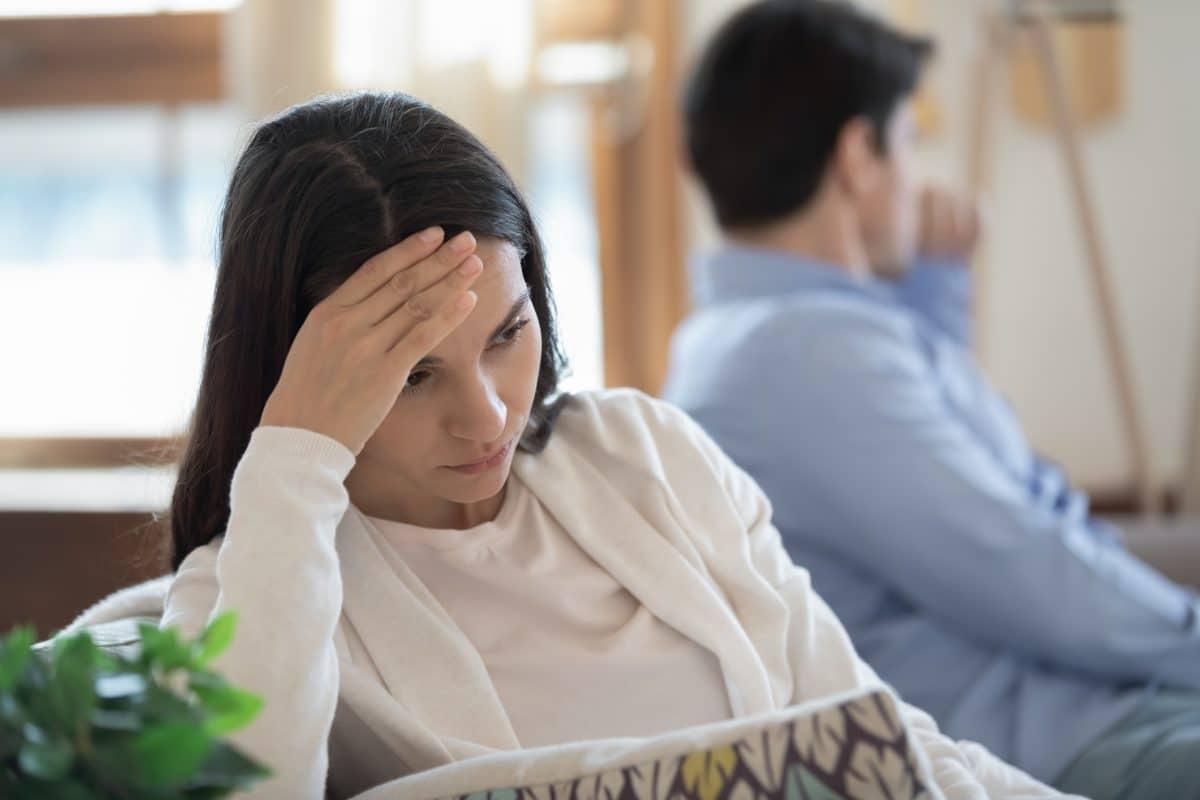 Emotionaler Missbrauch: 10 Anzeichen für eine toxische Beziehung