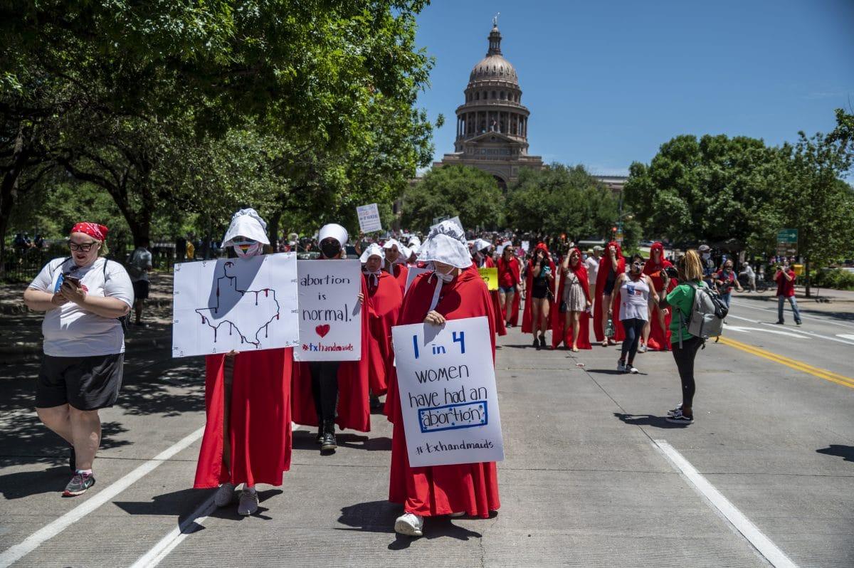 Texas verbietet Abtreibungen trotz Kritik quasi komplett
