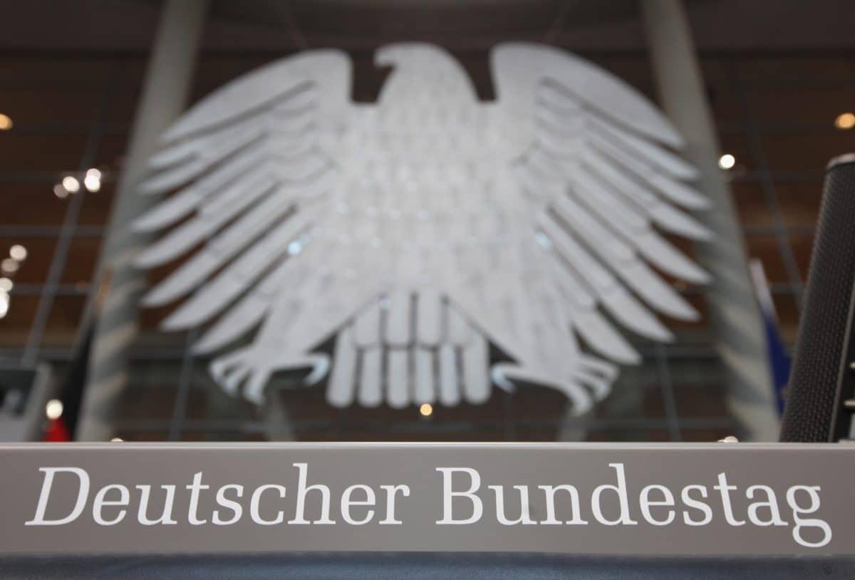 Erstmals ziehen Transgender-Frauen in den Deutschen Bundestag ein