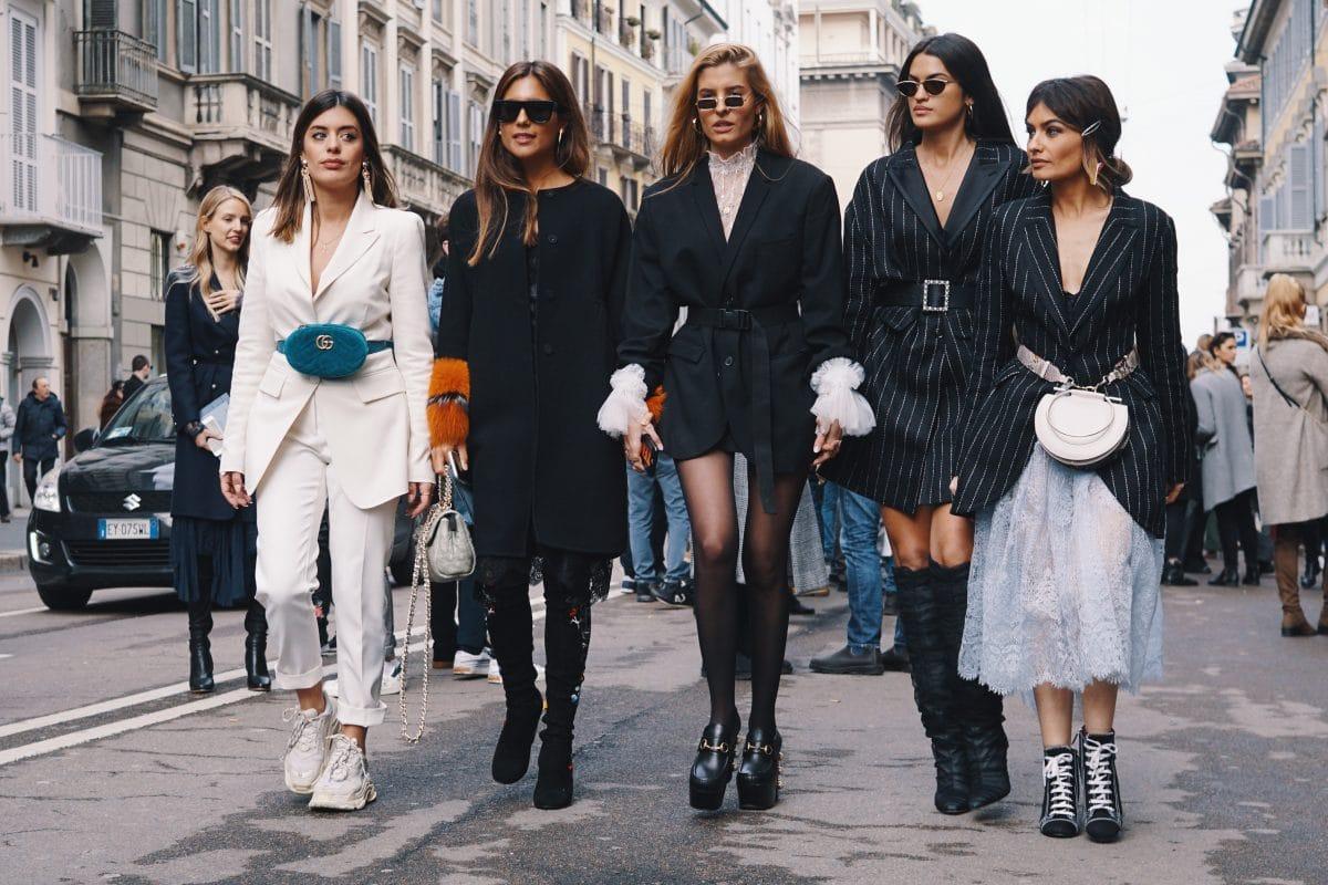 Herbst-Trends 2021: Diese It-Pieces befinden sich bereits in unserem Kleiderschrank