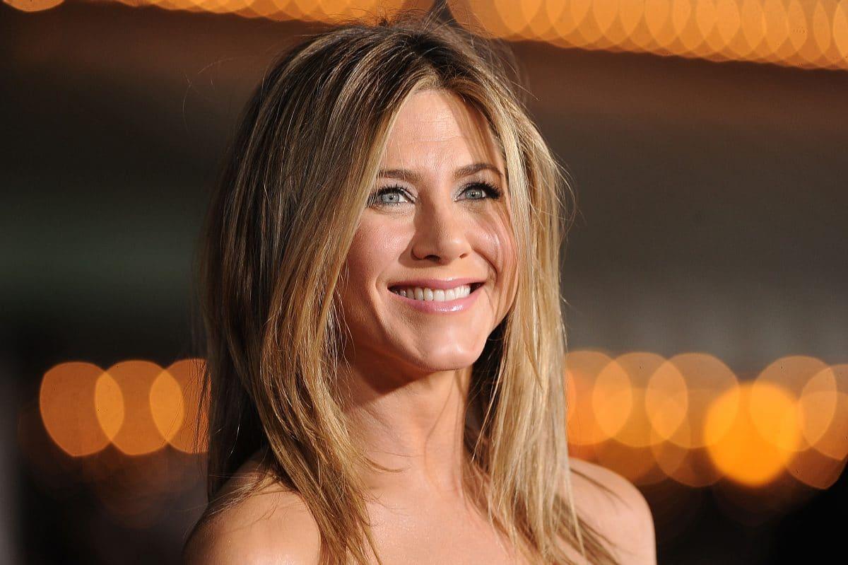 Jennifer Aniston kommt wegen Covid-19 nicht zu den Emmys