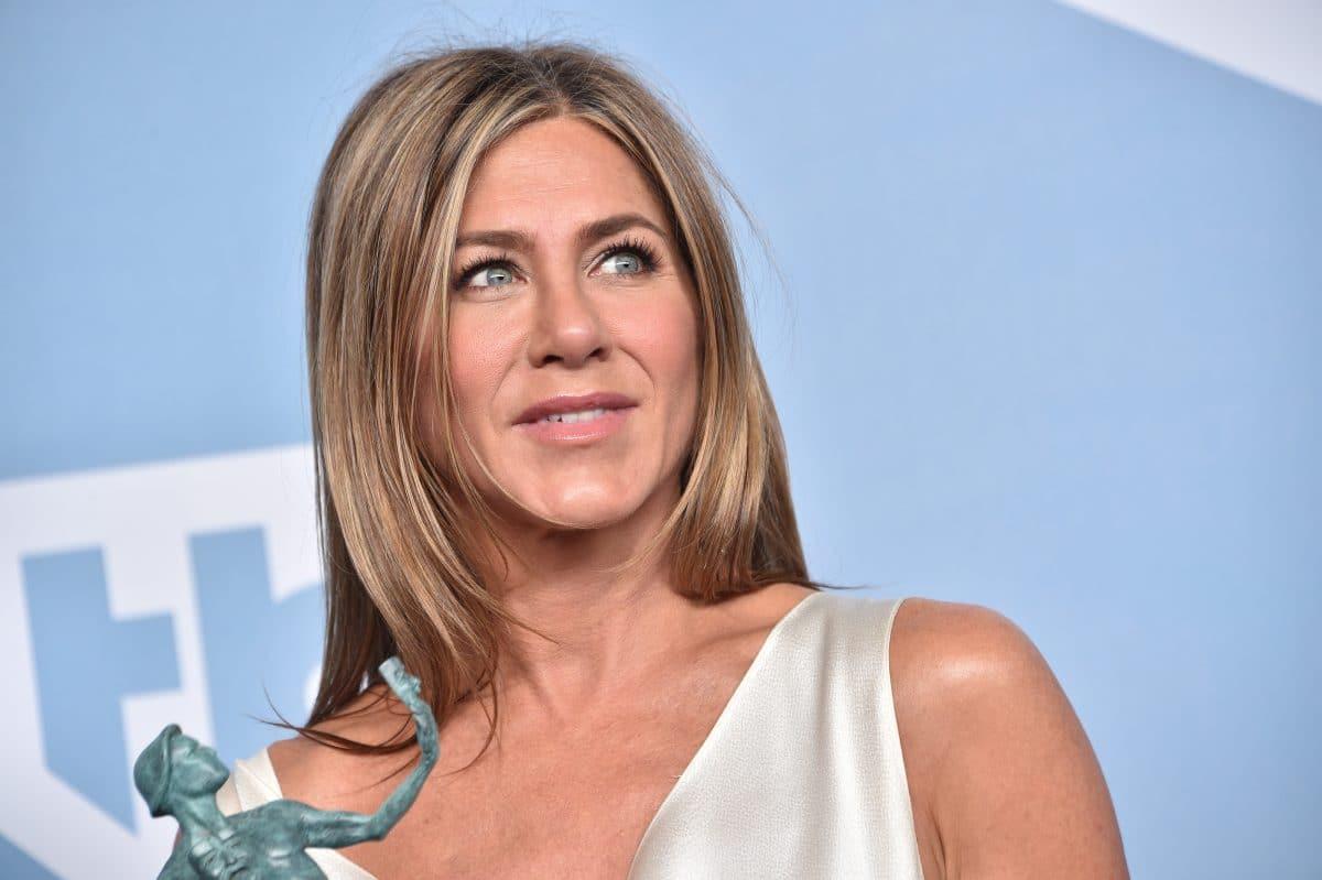 """Jennifer Aniston spricht über ihr Liebesleben: """"Zeit für einen neuen Mann"""""""