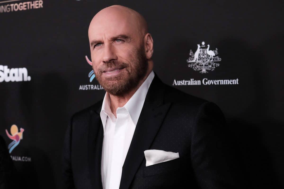 John Travolta & Demi Moore: Was läuft da zwischen den beiden?