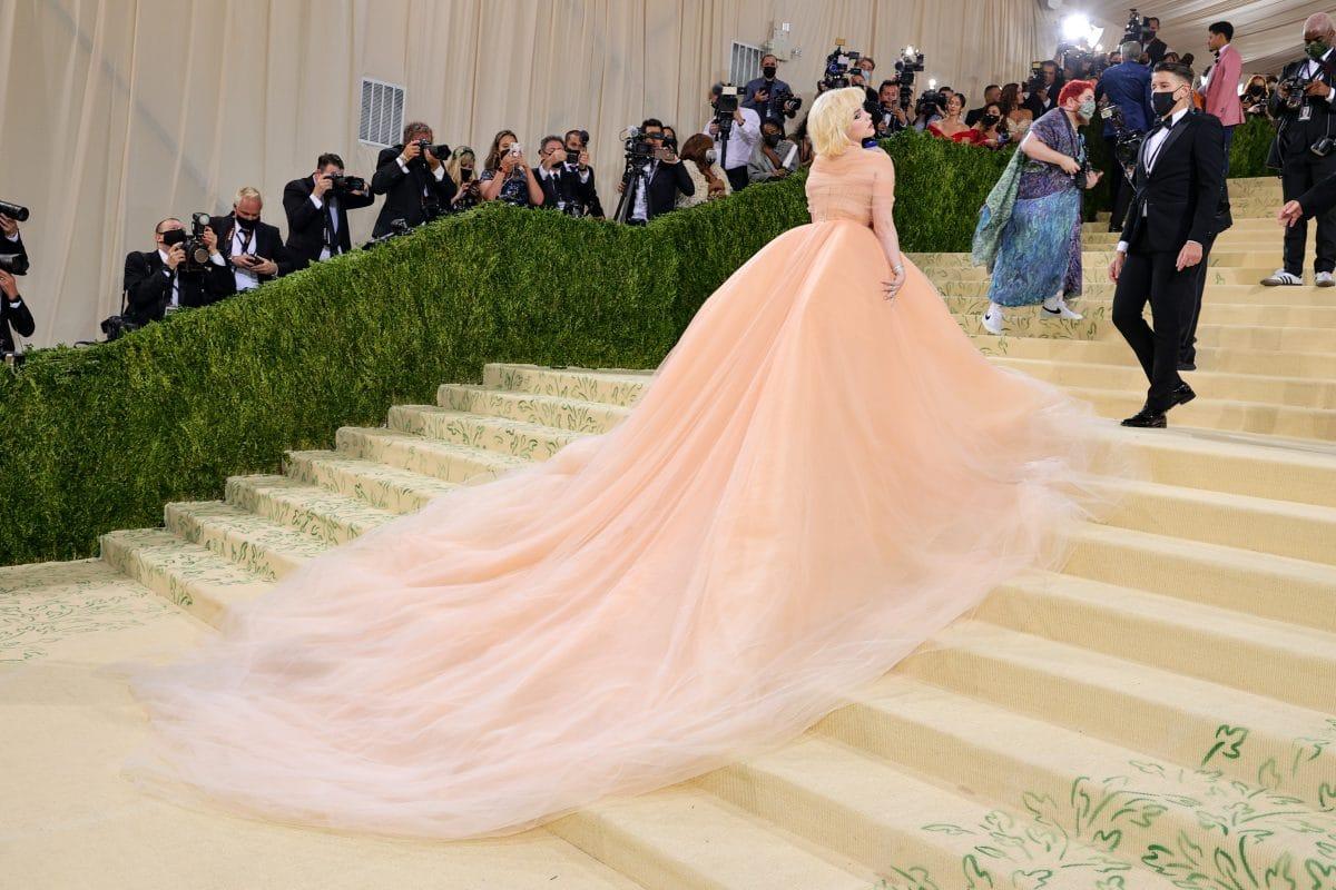 Met Gala 2021: Diese Outfits bringen uns zum Staunen