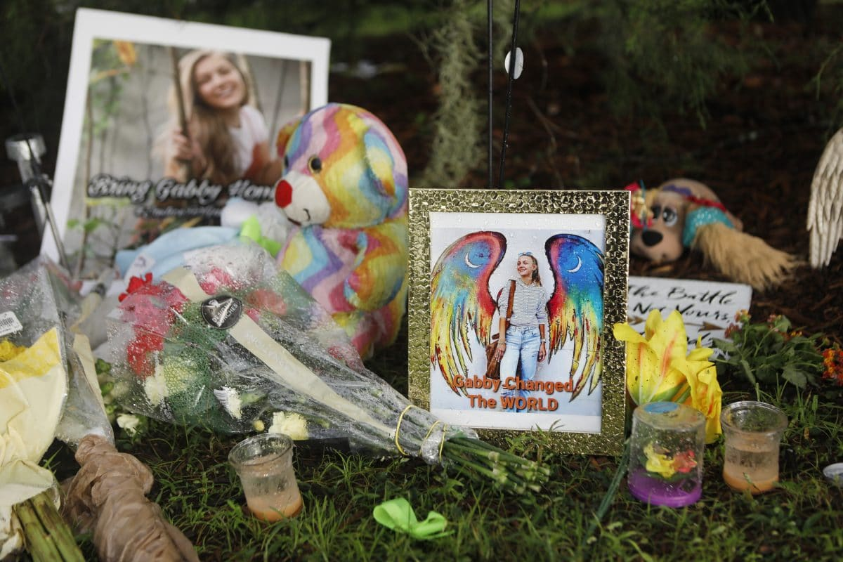 Nach Tod von Gabby Petito: Haftbefehl gegen Freund erlassen