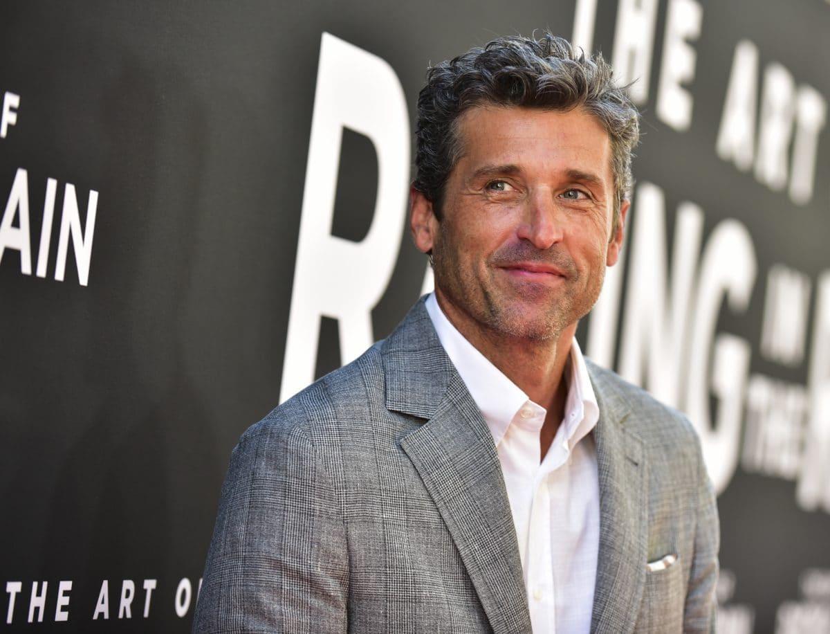 """Patrick Dempsey: Er soll ein Tyrann am Set von """"Grey's Anatomy"""" gewesen sein"""
