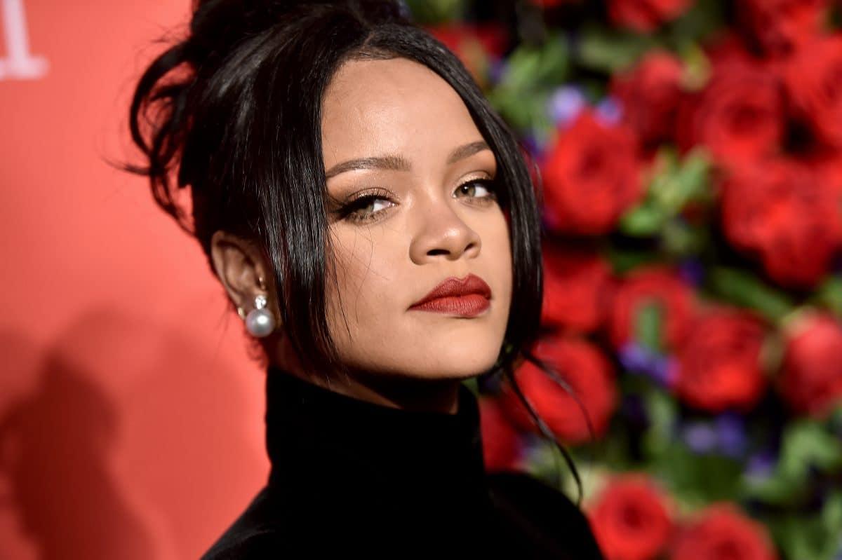 Rihanna teast neues Album