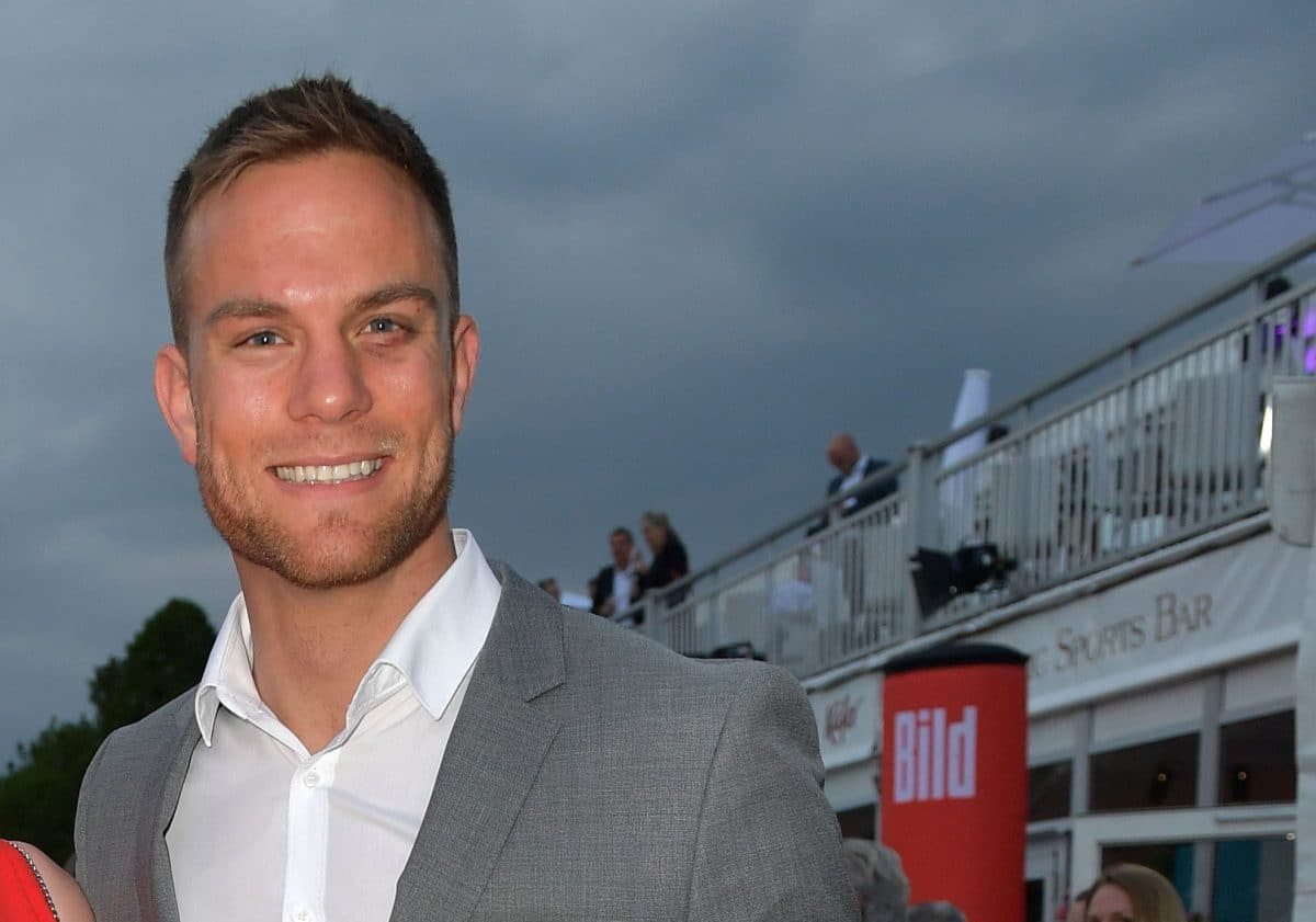 Ex-Bachelor Sebastian Preuss nach Motorrad-Crash zu Haftstrafe auf Bewährung verurteilt