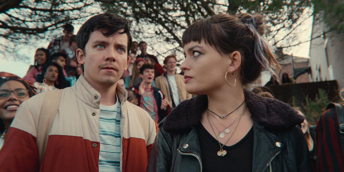"""""""Sex Education"""": Der Trailer zu Staffel 3 ist da"""