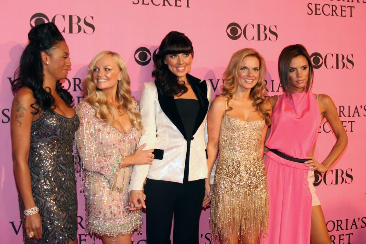 Spice Girls verkünden zum 25-jährigen Jubiläum Release von neuem Album