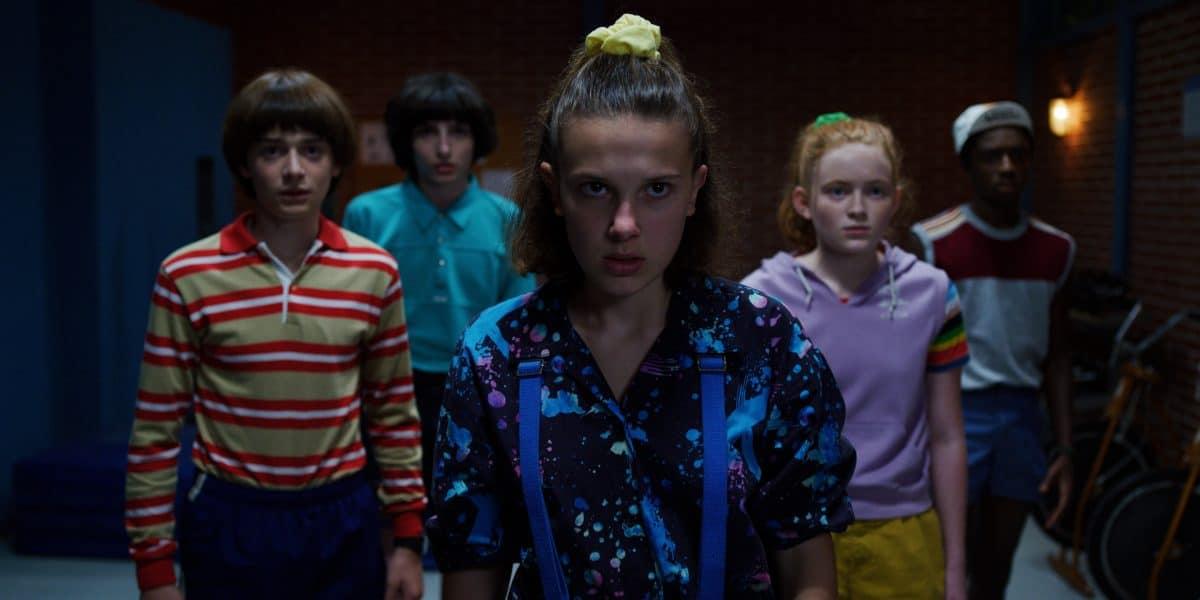 """So gruselig ist der neue """"Stranger Things""""-Trailer"""